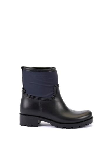 Esem ESEM B0007 Yağmur Botu Kadın Ayakkabı  Lacivert